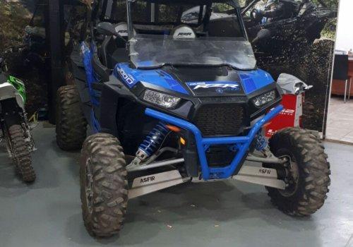 RZR1000 xp 2015